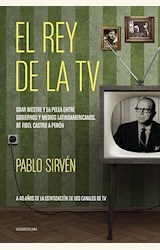 Papel EL REY DE LA TV
