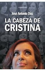 E-book La cabeza de Cristina
