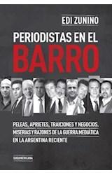 E-book Periodistas en el barro