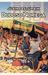 Papel DUDOSO NORIEGA