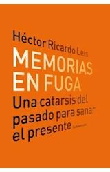 E-book Memorias en fuga