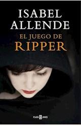 Papel EL JUEGO DE RIPPER