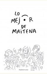 Papel LO MEJOR DE MAITENA