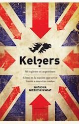 Papel KELPERS - NI INGLESES NI ARGENTINOS