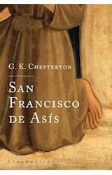 E-book San Francisco de Asís