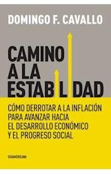 E-book Camino a la estabilidad