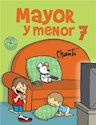 Libro 7. Mayor Y Menor