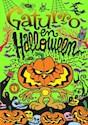 Libro 12. Gaturro En Halloween