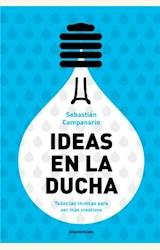 Papel IDEAS EN LA DUCHA