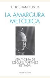 Papel LA AMARGURA METODICA