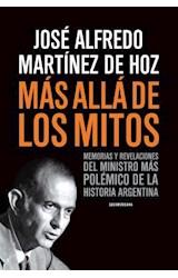 E-book Más allá de los mitos