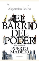 Papel EL BARRIO DEL PODER