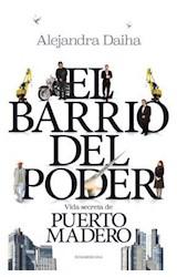 E-book El barrio del poder