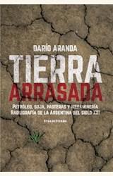 Papel TIERRA ARRASADA