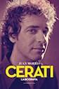 Libro Cerati. La Biografia Definitiva