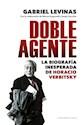 Libro Doble Agente