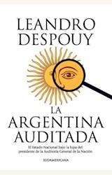 Papel LA ARGENTINA AUDITADA