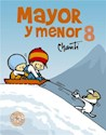 Libro Mayor Y Menor 8