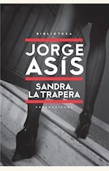Papel SANDRA, LA TRAPERA