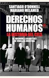 Papel DERECHOS HUMANOS, LA HISTORIA DEL CELS