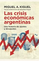 Papel LAS CRISIS ECONOMICAS ARGENTINAS