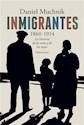 Libro Inmigrantes: 1860-1914