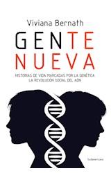E-book Gente nueva