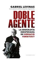 E-book Doble agente