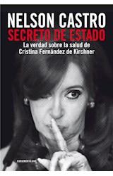 E-book Secreto de Estado
