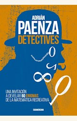 Papel DETECTIVES