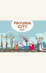 Papel PAYUNIA CITY