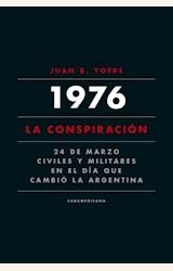 Papel 1976 LA CONSPIRACION