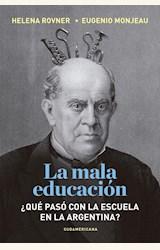 Papel LA MALA EDUCACION