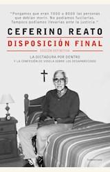 Papel DISPOSICION FINAL - LA DICTADURA PODER DENTRO