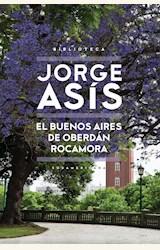 Papel EL BUENOS AIRES DE OBERDAN ROCAMORA