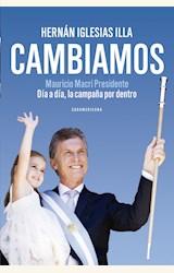 Papel CAMBIAMOS