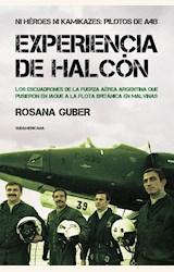 Papel EXPERIENCIA DE HALCON