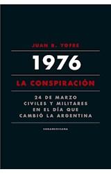 E-book 1976. La conspiración