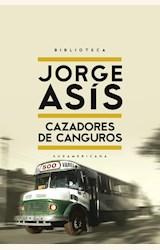Papel CAZADORES DE CANGUROS