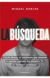 E-book La búsqueda