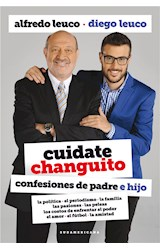 E-book Cuidate, changuito