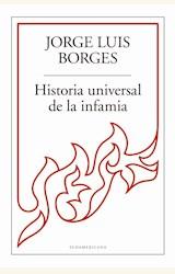 Papel HISTORIA UNIVERSAL DE LA INFAMIA - EDICION 2016