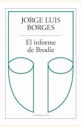 Papel EL INFORME DE BRODIE - EDICION 2016