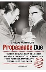 E-book Propaganda Due