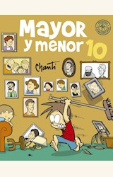 Papel MAYOR Y MENOR 10