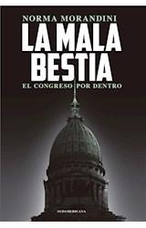 E-book La mala bestia