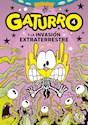 Libro 4. Gaturro Y La Invasion Extraterrestre