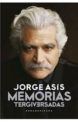 E-book Memorias tergiversadas