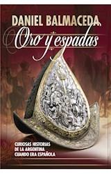 E-book Oro y espadas