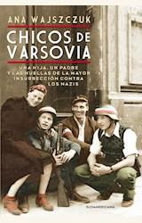 Papel CHICOS DE VARSOVIA